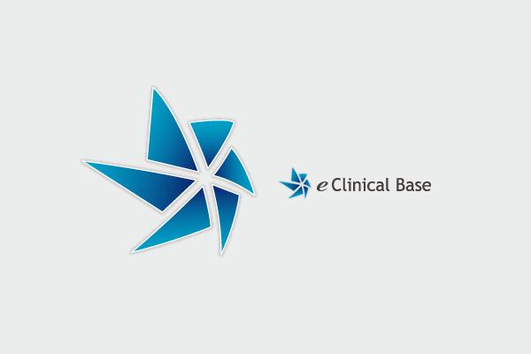 医療系システムロゴデザイン